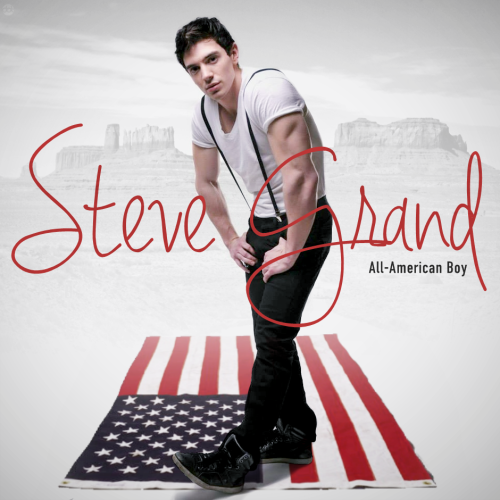 Steve-Grand-All-American-Boy-made-by-DotDotDotNow-2013