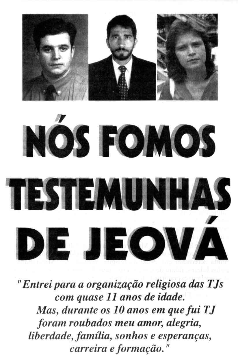 Testemunhas De Jeová Andrea Foltz