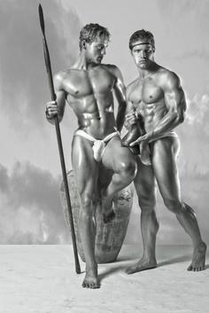 Davi e Jonatas