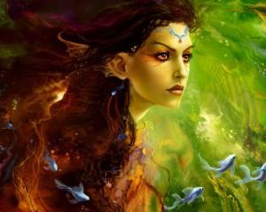 deusa anu
