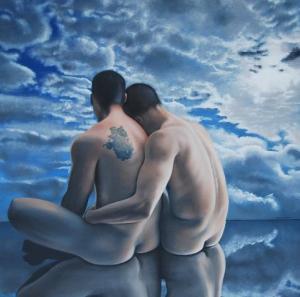 Jean Chainey--Tatouage