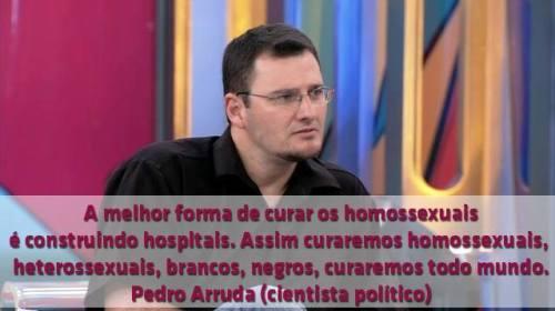 Pedro Arruda